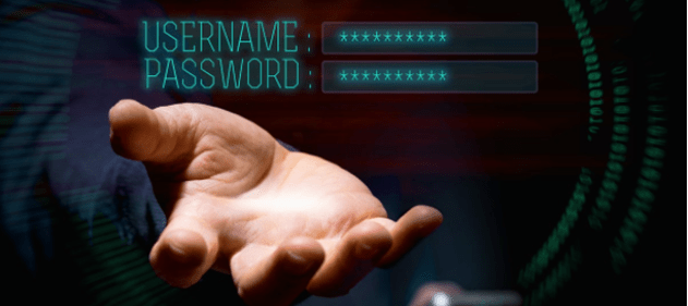 Password Protection  – The Truth Behind the Characters
